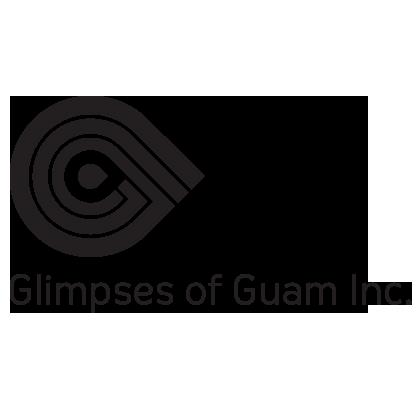 glimpses of guam logo