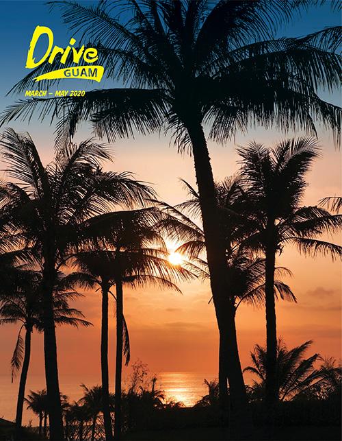 Drive Guam