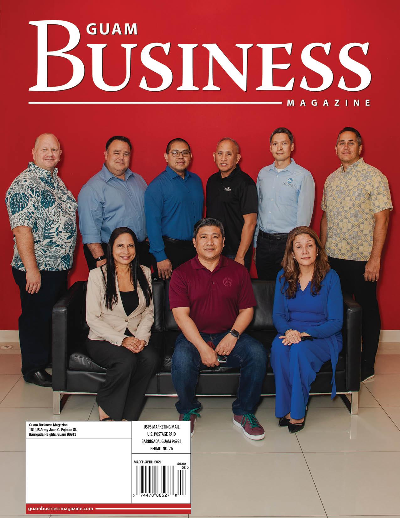 Guam Business